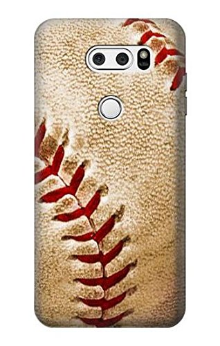 Innovedesire Baseball Funda Carcasa Case para LG V30, LG V30 ...
