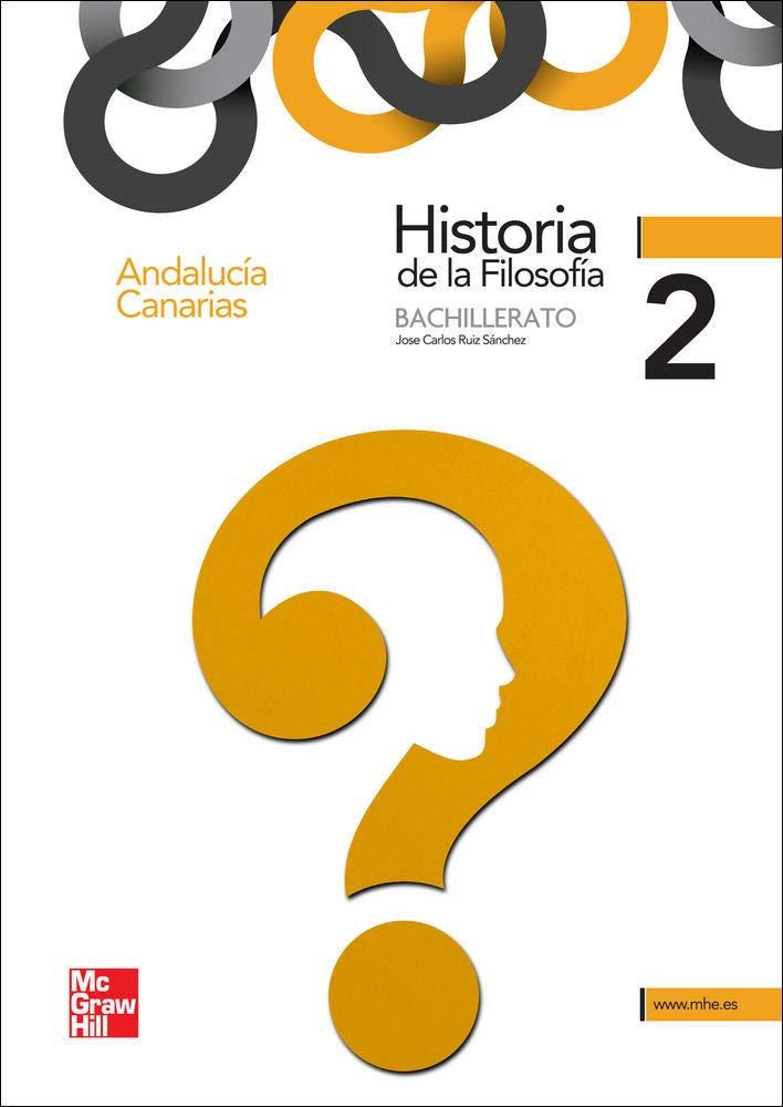 LA - HISTORIA DE LA FILOSOFIA 2 BACH. SUR - 9788448183622: Amazon ...