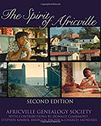 The Spirit of Africville (Lorimer Illustrated History)
