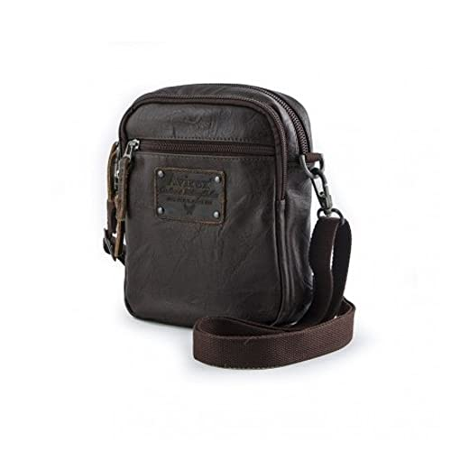 Amazon Bag Avirex Small it Borsa Crossbody Cod Bfl164305abw qfHBg