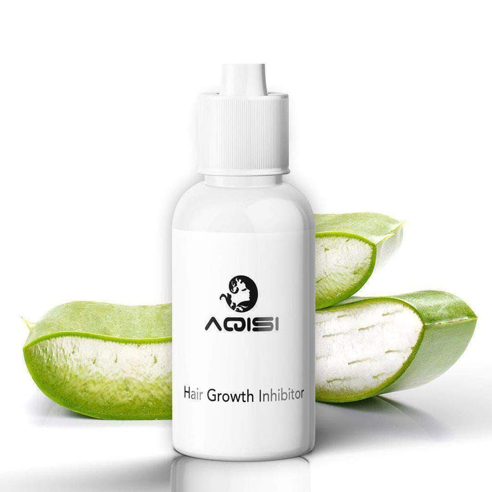 Dragon Honor AQISI Permanent Hair Growth Inhibitor