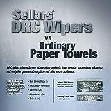 Sellars Wipers & Sorbents 60321 Toolbox Z600 Big