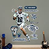 MLL Ben Hunt 2014 RealBig REALBIG MLL Peel and Stick