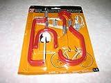 Cheap Bulldog Hardware 3506121580 Assorted Storage Hooks, 8-Pack