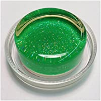 Magic Rosin Green Sparkle Ultra | Rosin for String Instruments