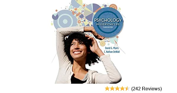 Psychology in everyday life 4th edition pdf download free
