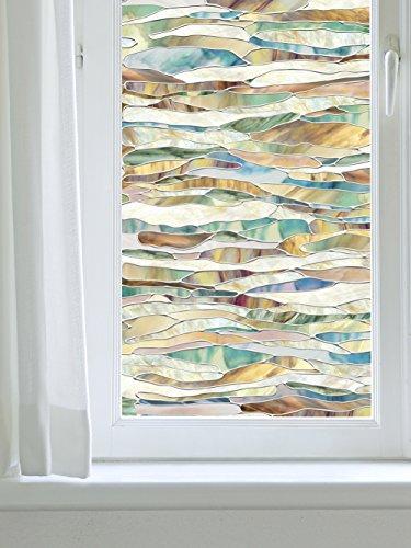 ARTSCAPE Voyage 24 in. x 36 in. Window Film