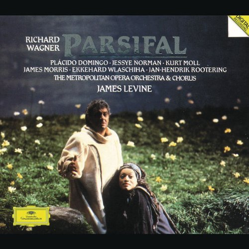 Wholesale Richard 2021 new Wagner: Parsifal