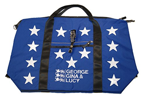 George Gina & Lucy , Borsa da spiaggia  Borsa da donna blu Blau