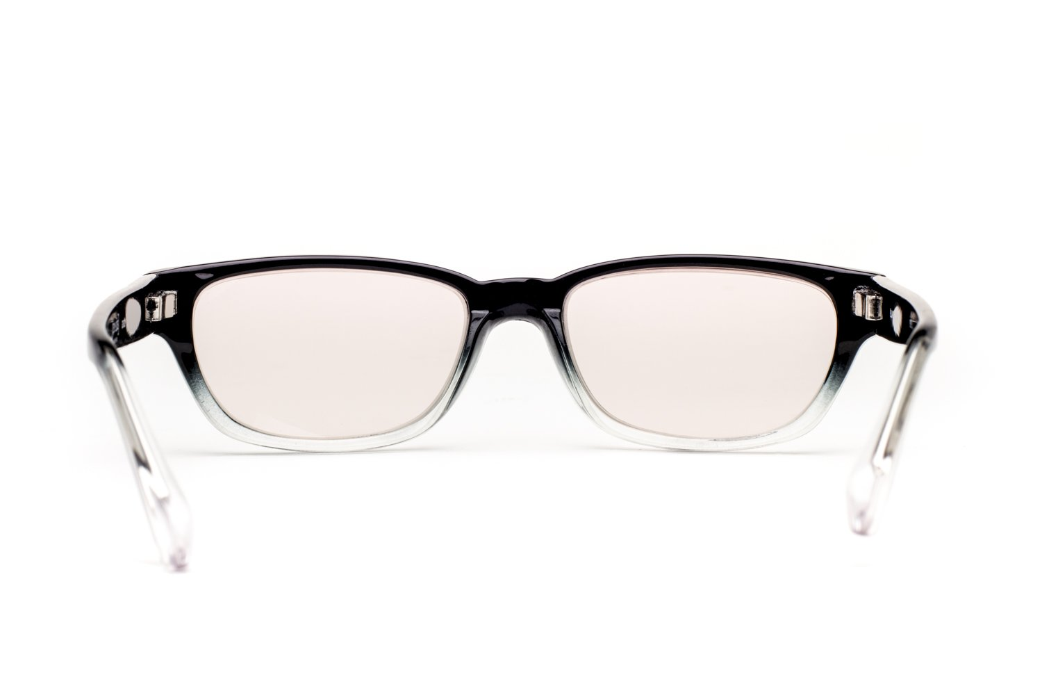 305bf3f7d87 Amazon.com   High Quality Glass Lens Reading Glasses with UV Blocking  Comfort Tint in Designer European Acetate Frame Available +0.25 to +3.00  Magnification ...