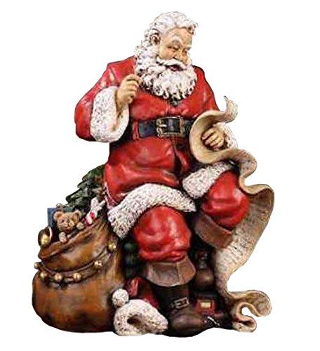 (Napco Santa Holding List)