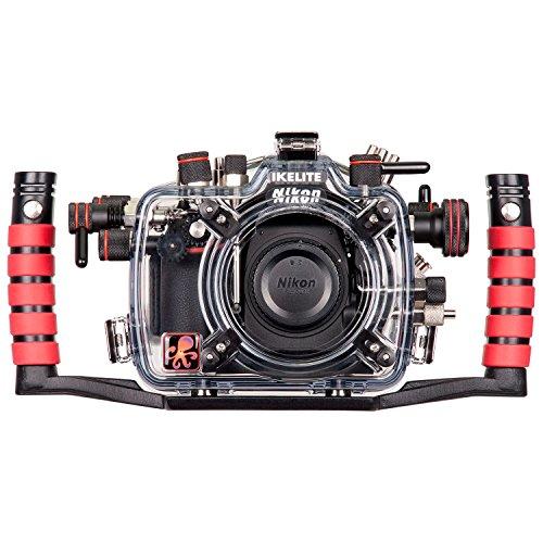 Ikelite 6812 81 Underwater Camera Housing product image
