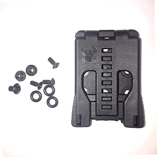 Molle Back Sheath - Blade-Tech Tek-Lok with Hardware (1 - Pack)