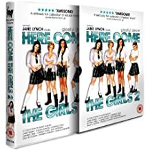 Here Come The Girls - Vol. 2 (9 Shorts) ( D.E.B.S. / Henna Night / Memoirs of an Evil Stepmother / Falling for Caroline / Promtroversy / Stuck /