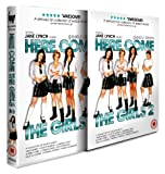 Here Come The Girls - Vol. 2 (9 Shorts) ( D.E.B.S. / Henna Night / Memoirs of an Evil Stepmother / Falling for Caroline / Promtroversy / Stuck / [ NON-USA FORMAT, PAL, Reg.0 Import - United Kingdom ]