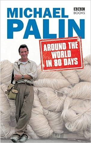 Around the World in 80 Days: M...