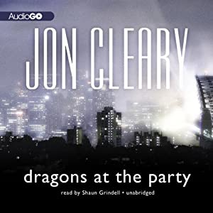Dragons at the Party Audiobook