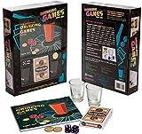 Drinking Games Gift Set