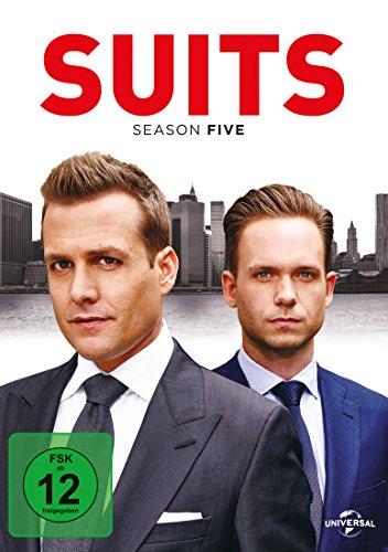 SUITS-SEASON 5 – MOVIE 2015