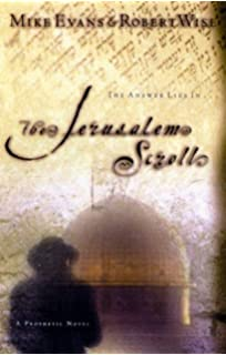 Jerusalem betrayed ancient prophecy and modern conspiracy collide the jerusalem scroll fandeluxe Ebook collections