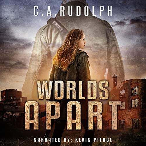 Worlds Apart: A Survival Story Yet Untold (Book Five of the What's Left of My World ()