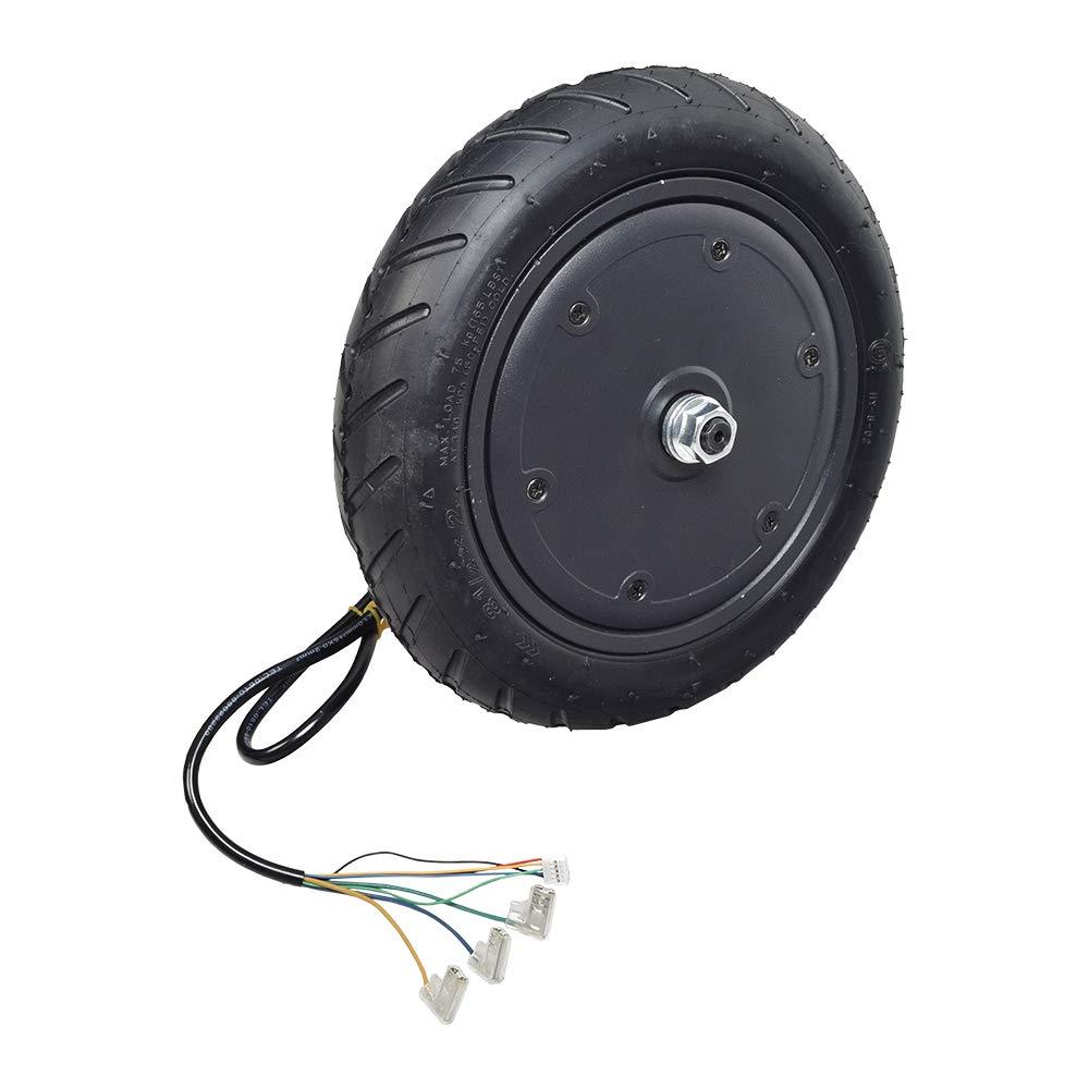 Amazon.com: AlveyTech - Conjunto de motor y rueda delantera ...