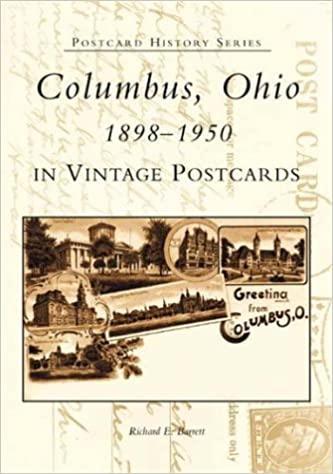 Columbus Ohio Back Pages >> Buy Columbus Ohio 1898 1950 In Vintage Postcards Postcard