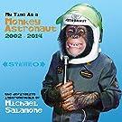 Monkey Astronaut: the Definitive Instrumentals