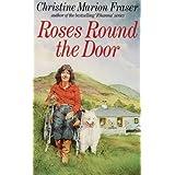 Roses Around The Door ~ Ppr