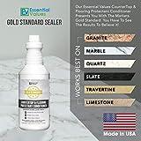 Granite Sealer & Conditioner