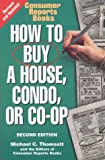 img - for How To Buy a House, Condo, or Co-op: Revised Edition book / textbook / text book