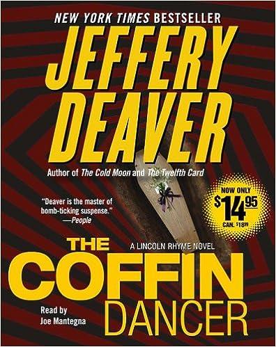 \IBOOK\ The Coffin Dancer: A Novel (Lincoln Rhyme Novels). behalf Fortune Comprar licensed resta