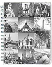 Around the World 2017 Planner