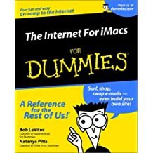 The Internet for iMacs For Dummies