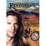 Renegade: Second Season