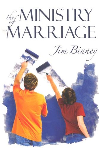 Read Online The Ministry of Marriage pdf epub