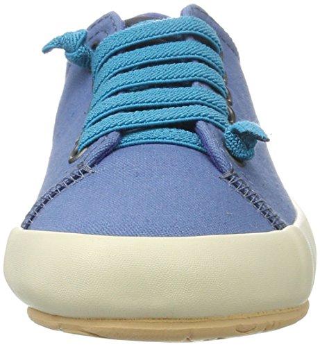 Donna Da Camper Nata K200284 Sneaker Di Moda Blu