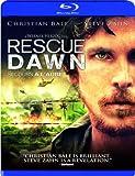 Rescue Dawn [Blu-ray] (Bilingual)