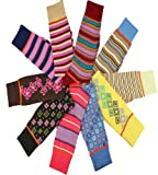 Stanley Lewis Mega 4 Box of Men's Socks - 10 Pair
