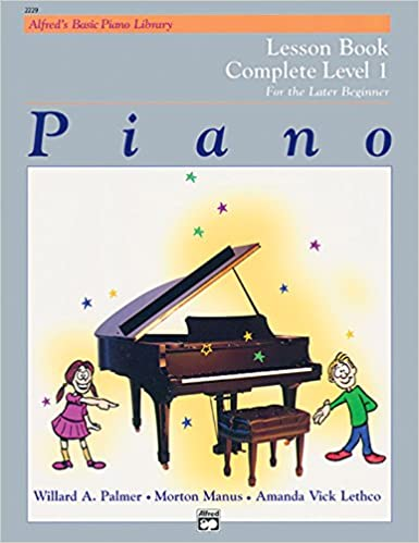 PIANO LEARNING BOOK DOWNLOAD