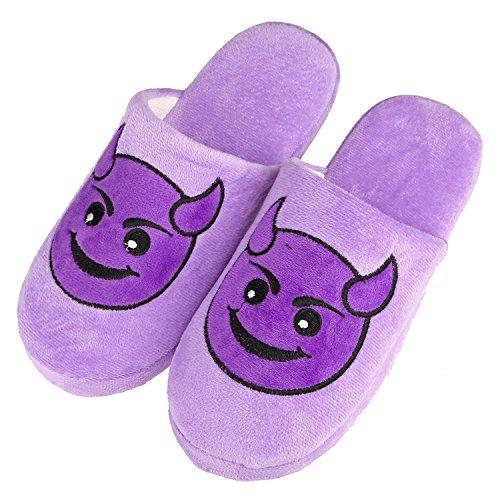 devil slippers - 4