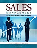 Sales Management: Shaping Future Sales Leaders-2nd ed.
