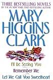 Mary Higgins Clark Omnibus, Mary Higgins Clark, 0517162768