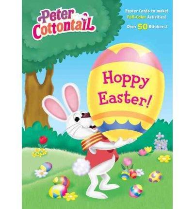 [ Hop (Peter Cottontail Author)