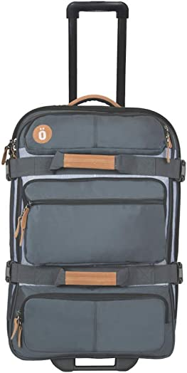 ORBEN 28 Inch Travel Luggage Wheeled Suitcase