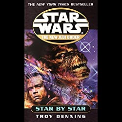 Star Wars: New Jedi Order: Star by Star