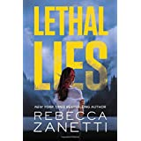 Lethal Lies (Blood Brothers (2))