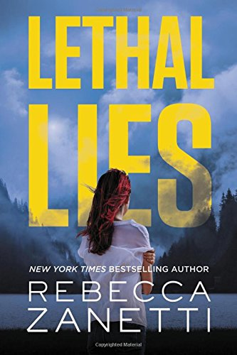 Lethal Lies (Blood Brothers)
