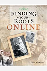 Finding Your Roots Online Paperback