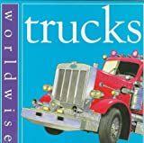 Trucks, Claire Llewellyn, 0531152855